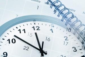 calendario scadenze 2016