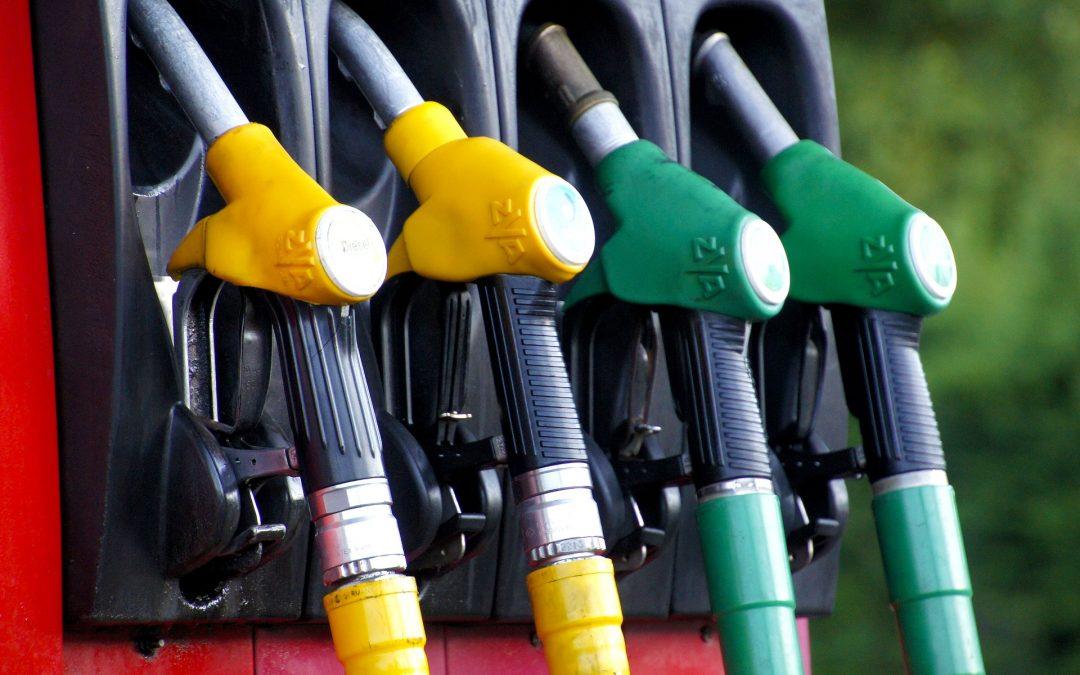 Carburante deducibile solo con mezzi tracciabili