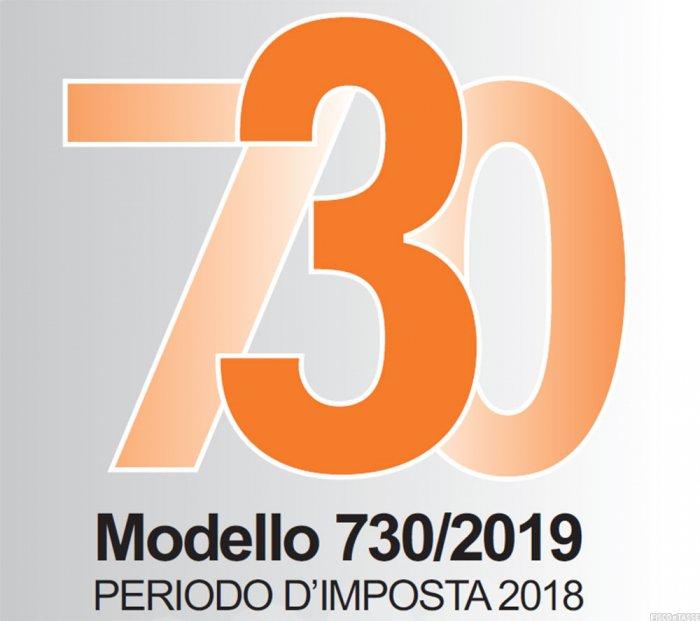 Novità Dichiarazione Modello 730/2019