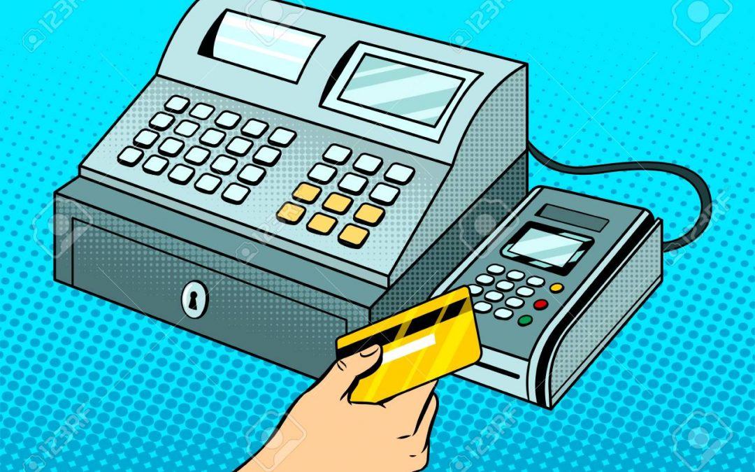 Nuovi registratori di cassa: come funziona il credito d'imposta