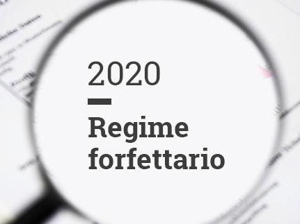 Nuove condizioni per l'accesso al regime forfettario